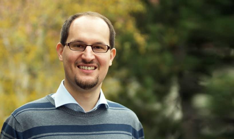 Ing. Florian Hanika, MSc